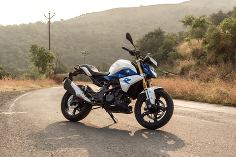 BMW G310R Price in India, Mileage, Images, Features & Review
