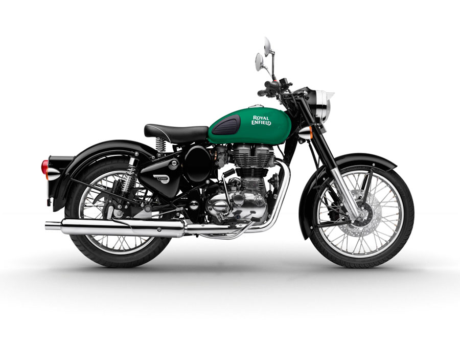 India Top 3 Most Searched Bikes