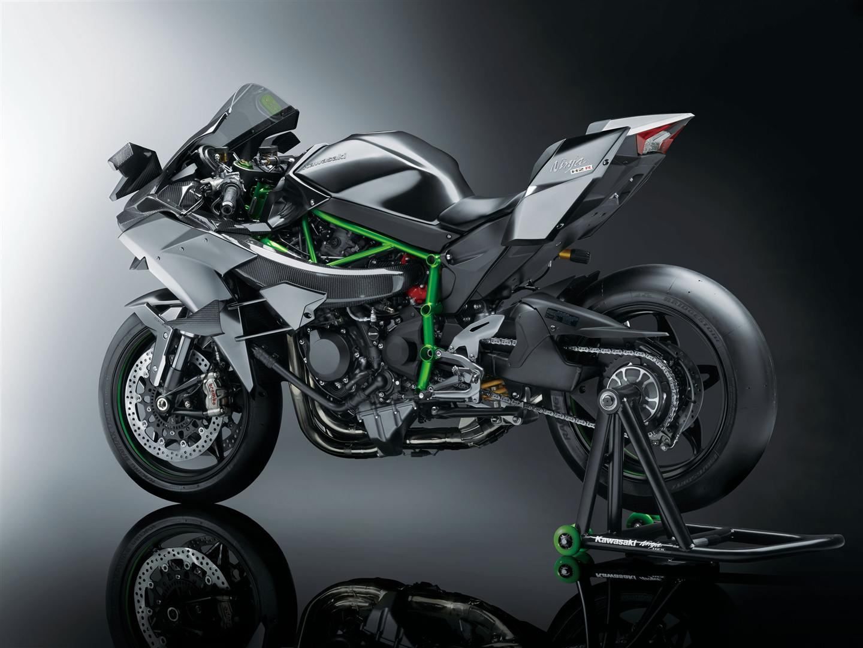 3 best Upcoming Super Bikes
