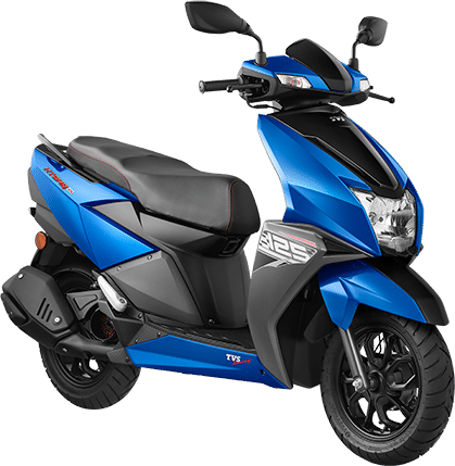 3 best Scooters under 1 Lakh